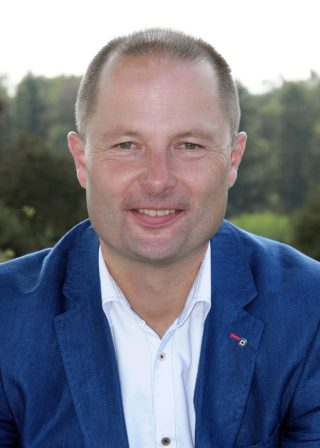 Ronald de Vries van eHealthControl